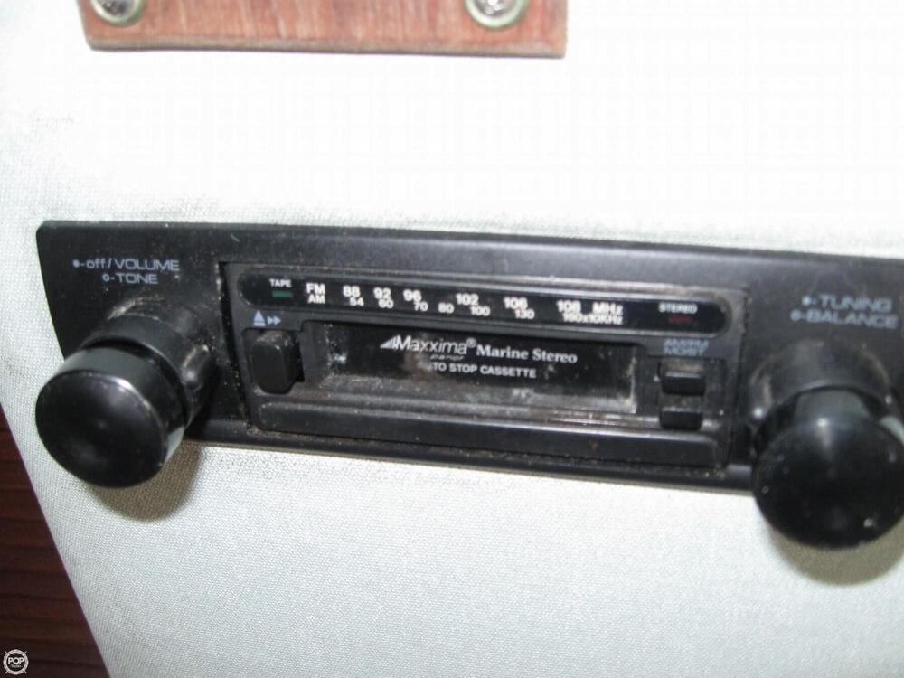 1989 Thompson 225 Daytona - Photo #25