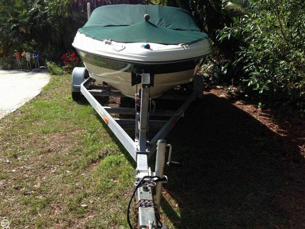 2004 Sea Ray boat for sale, model of the boat is 180 Sport & Image # 11 of 40