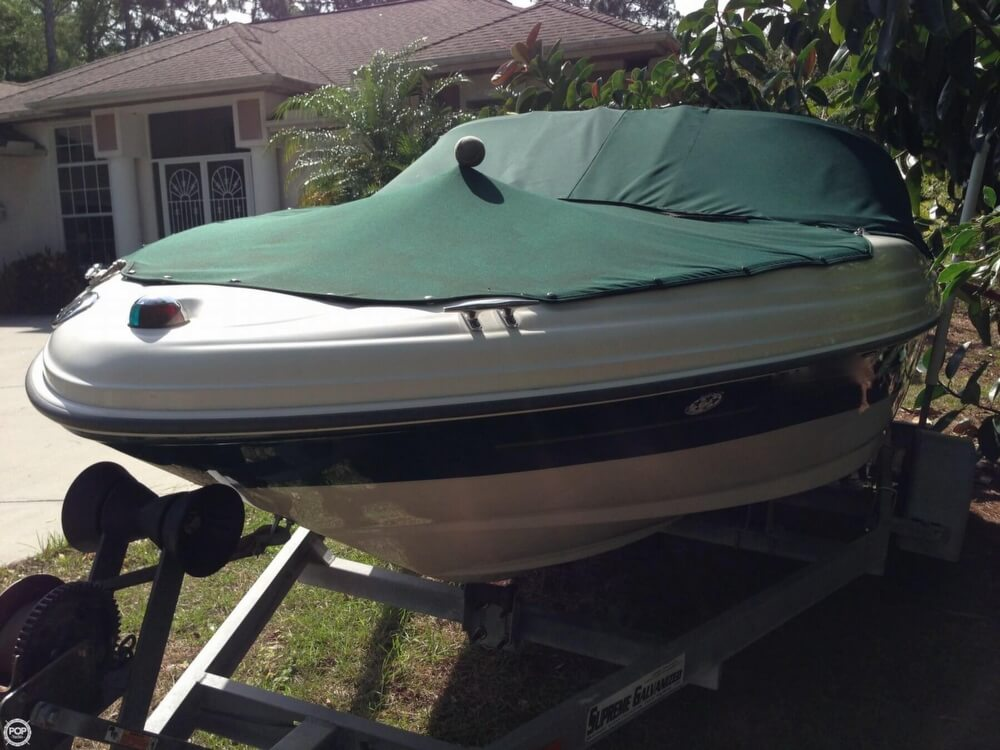 2004 Sea Ray boat for sale, model of the boat is 180 Sport & Image # 13 of 40