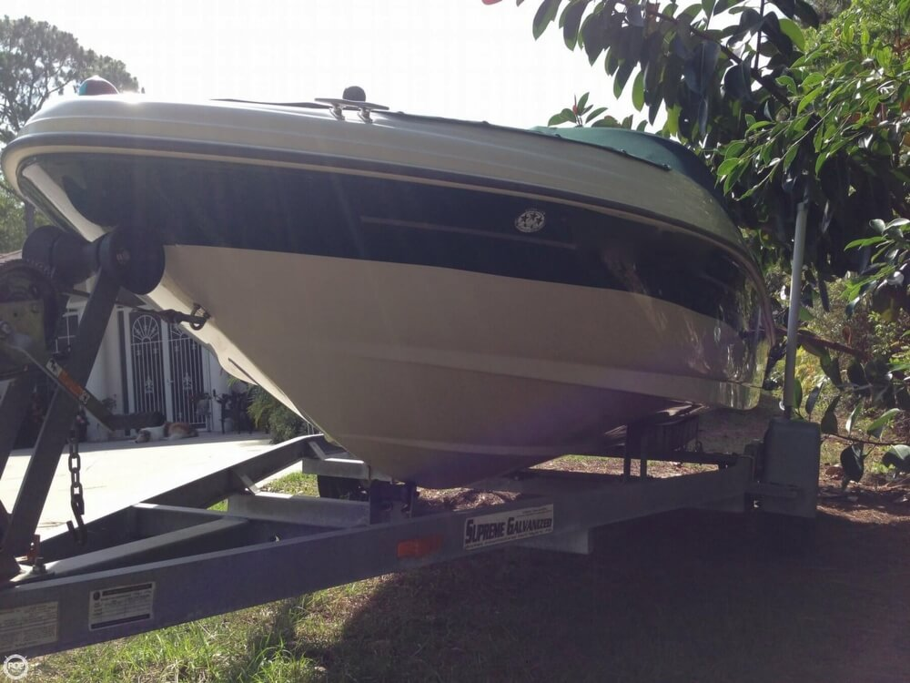 2004 Sea Ray boat for sale, model of the boat is 180 Sport & Image # 14 of 40