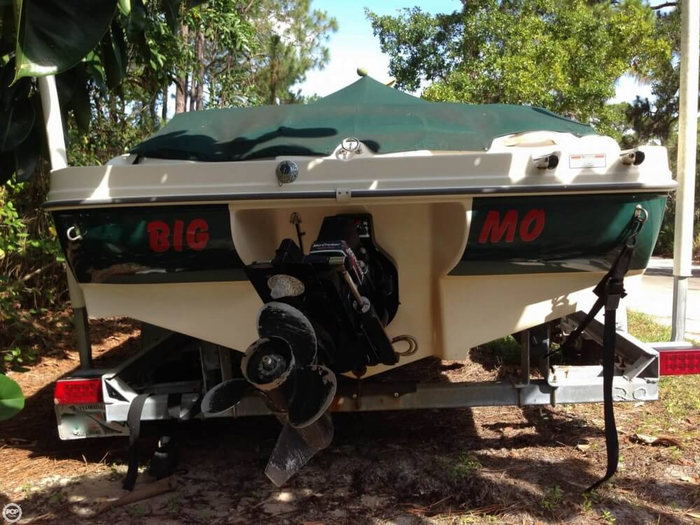 2004 Sea Ray boat for sale, model of the boat is 180 Sport & Image # 4 of 40
