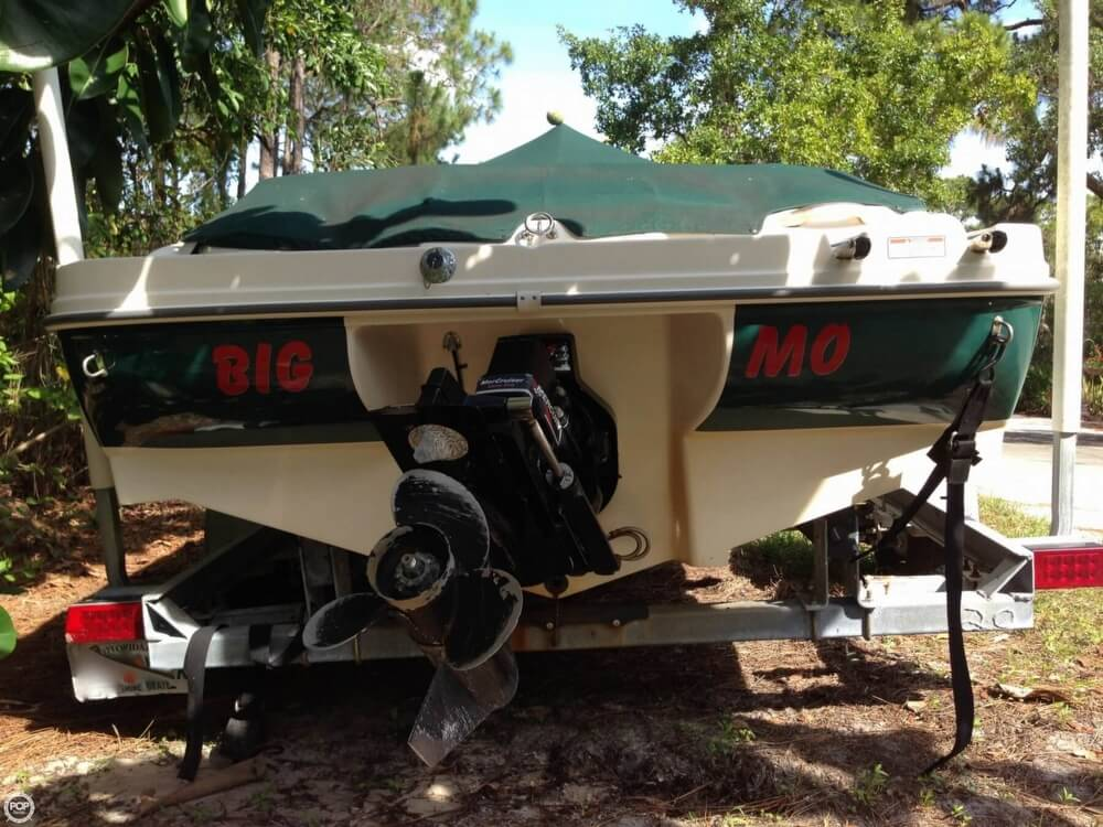 2004 Sea Ray boat for sale, model of the boat is 180 Sport & Image # 17 of 40