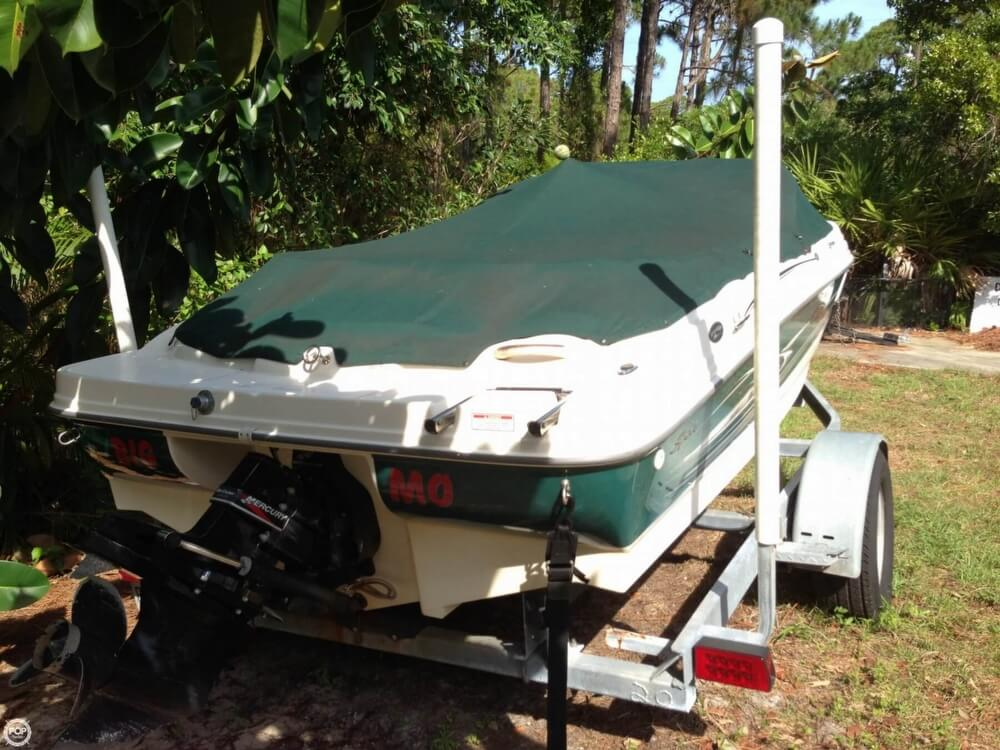 2004 Sea Ray boat for sale, model of the boat is 180 Sport & Image # 18 of 40