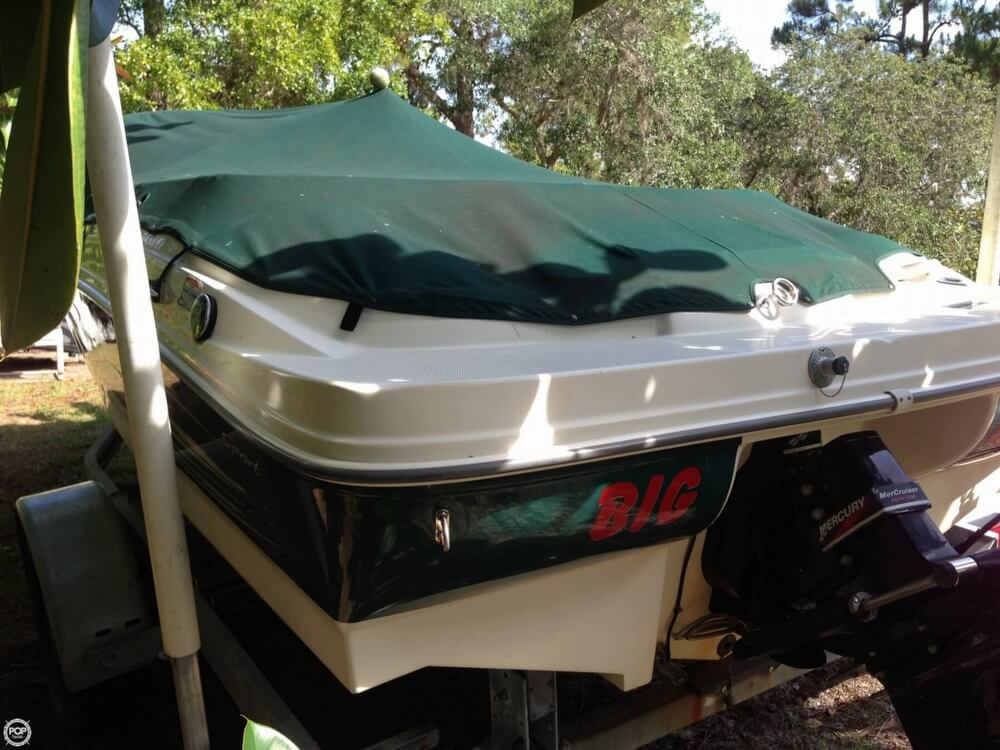 2004 Sea Ray boat for sale, model of the boat is 180 Sport & Image # 19 of 40