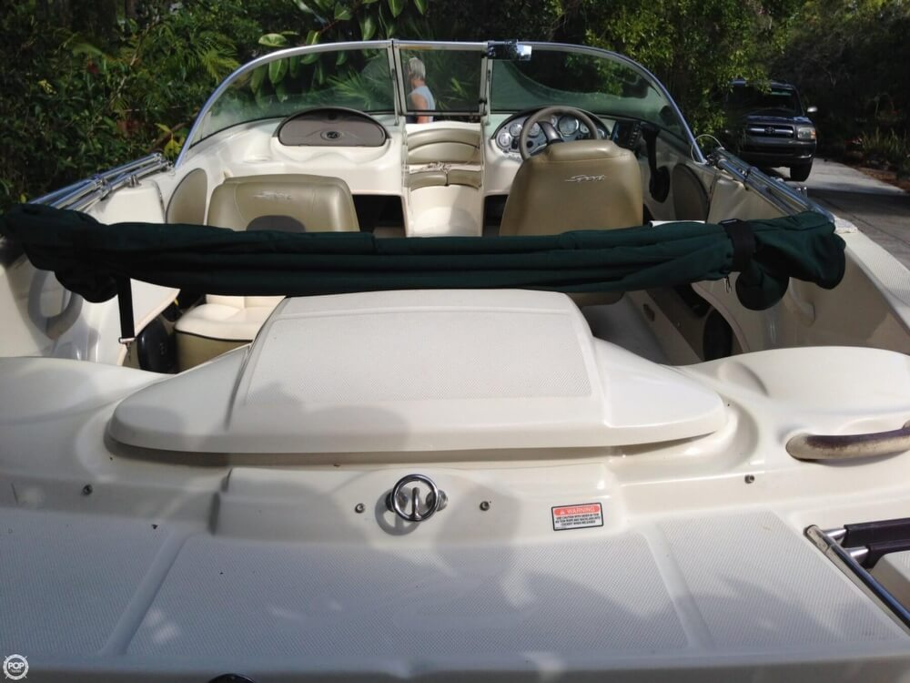 2004 Sea Ray boat for sale, model of the boat is 180 Sport & Image # 26 of 40