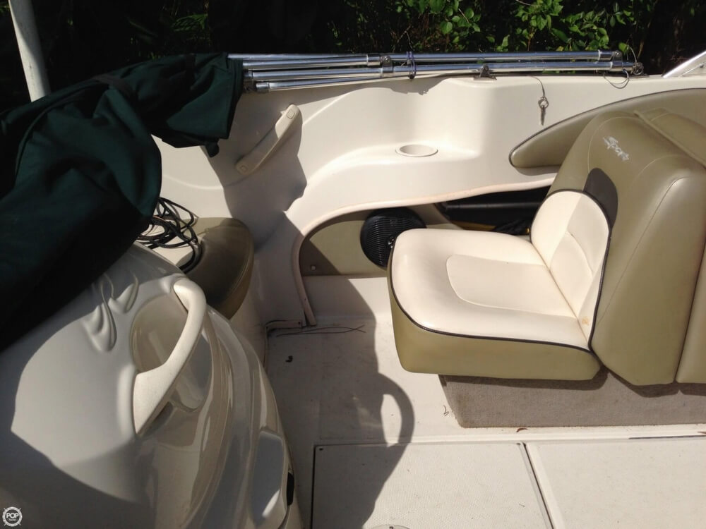 2004 Sea Ray boat for sale, model of the boat is 180 Sport & Image # 28 of 40