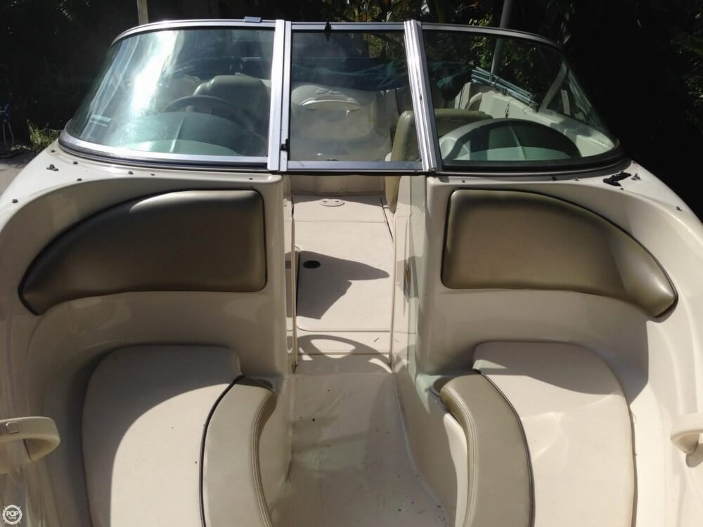 2004 Sea Ray boat for sale, model of the boat is 180 Sport & Image # 30 of 40