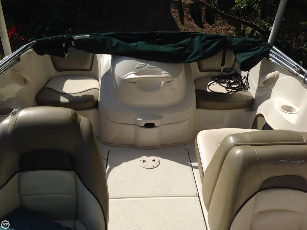 2004 Sea Ray boat for sale, model of the boat is 180 Sport & Image # 33 of 40