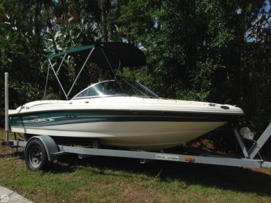 Sea Ray 180 Sport, 18', for sale - $12,500
