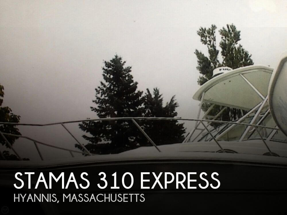 1998 STAMAS 310 EXPRESS for sale