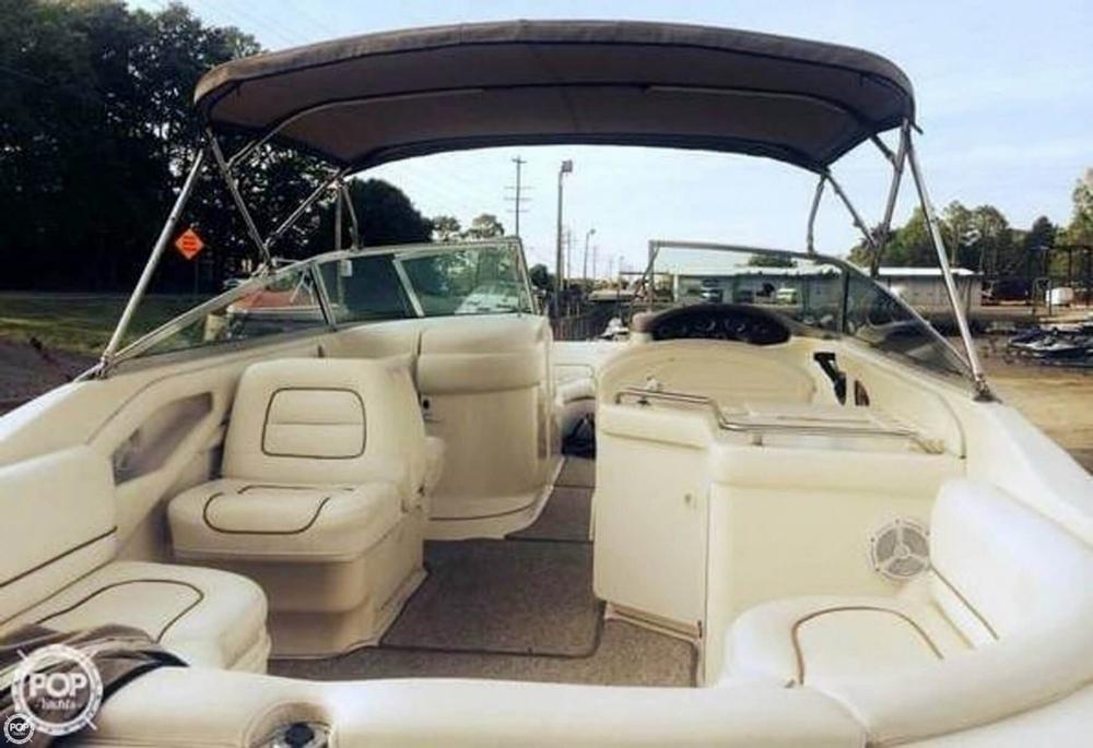 1999 Sea Ray 280 Bowrider - Photo #2
