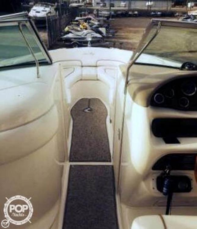1999 Sea Ray 280 Bowrider - Photo #3