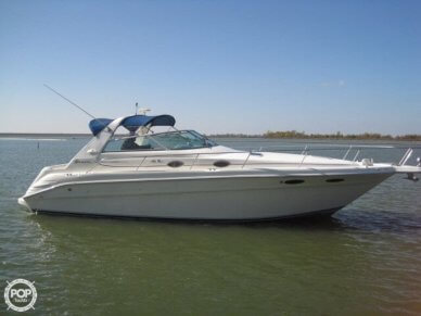 Sea Ray 330 Sundancer, 33', for sale - $38,000