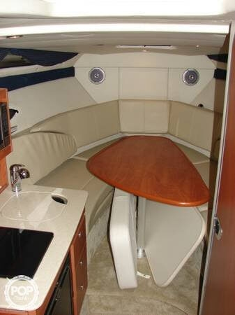 2010 Bayliner 255 SB Cruiser - Photo #5