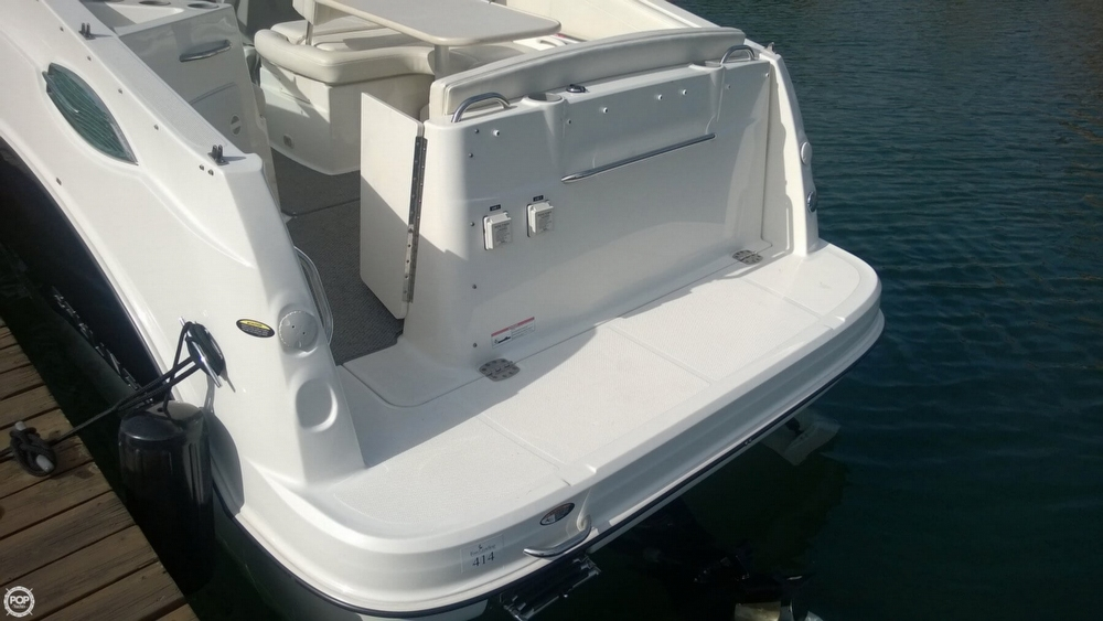 2010 Bayliner 255 SB Cruiser - Photo #19