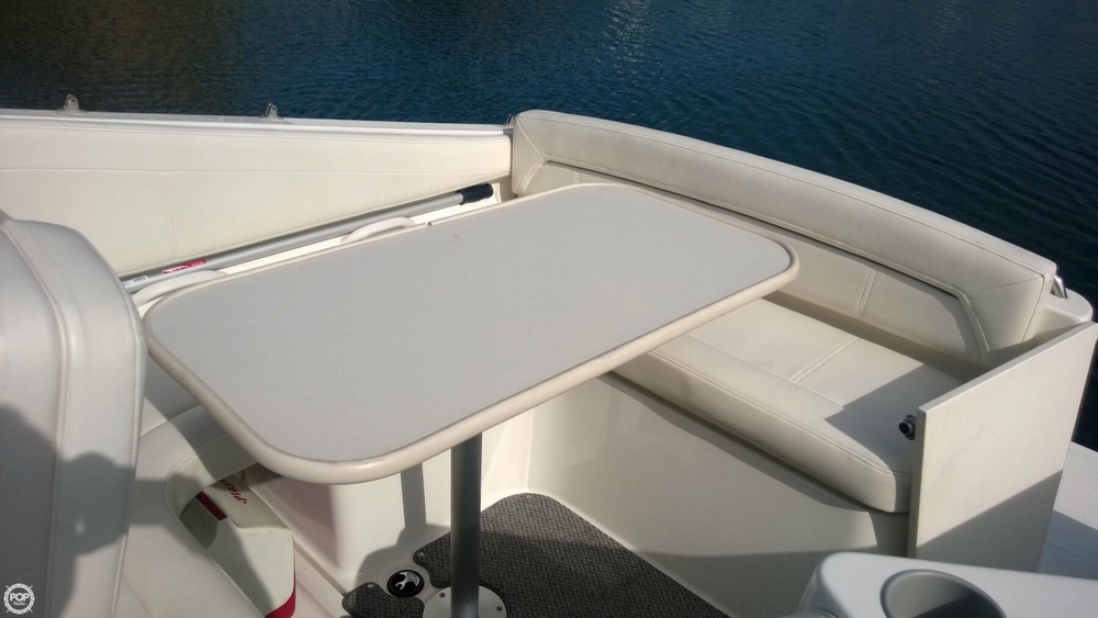 2010 Bayliner 255 SB Cruiser - Photo #21