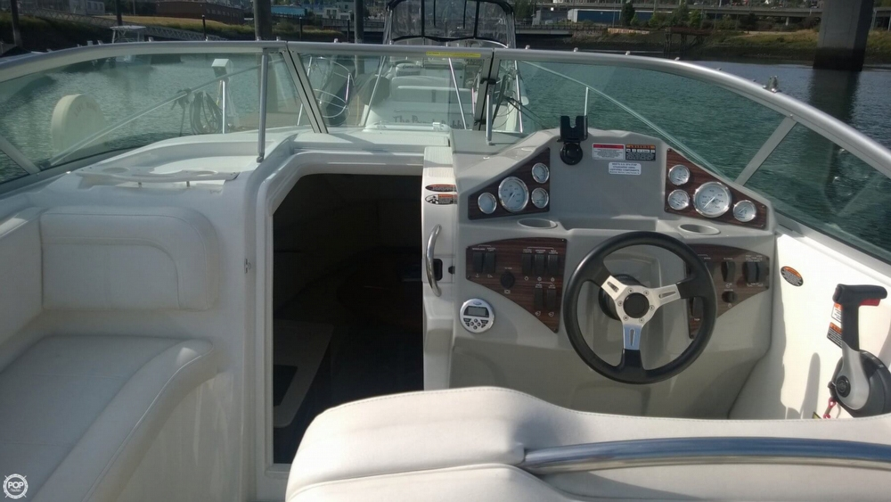 2010 Bayliner 255 SB Cruiser - Photo #27