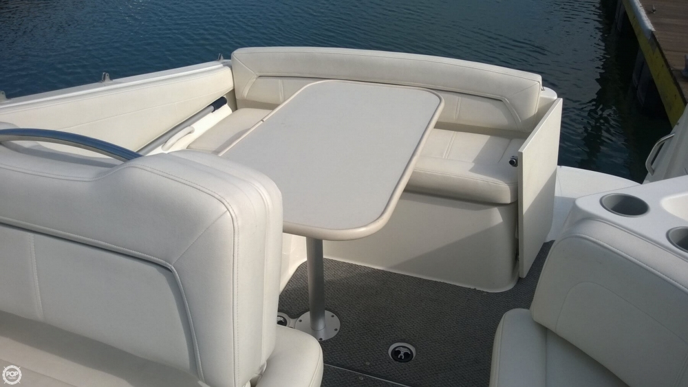 2010 Bayliner 255 SB Cruiser - Photo #31