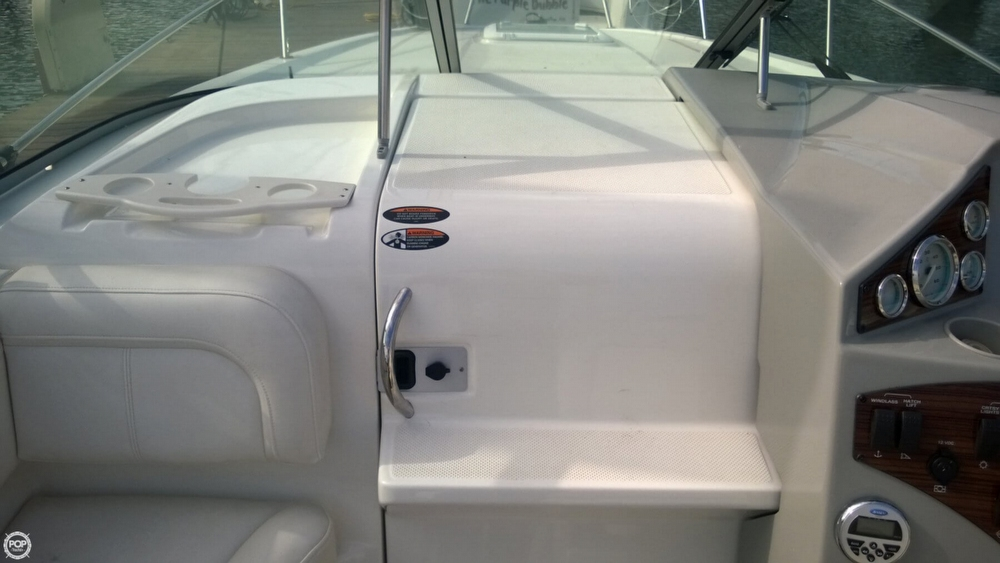 2010 Bayliner 255 SB Cruiser - Photo #32