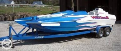 Warlock 23 Warrior, 23', for sale - $27,500