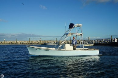 Morgan 24 Center Console, 24', for sale - $35,999