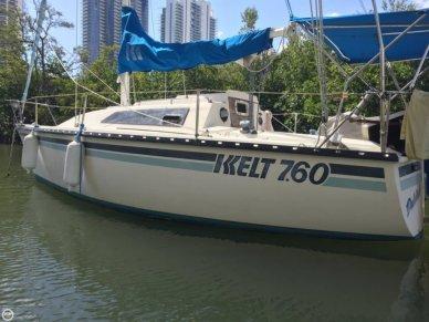 Kelt 7.60, 26', for sale - $8,000
