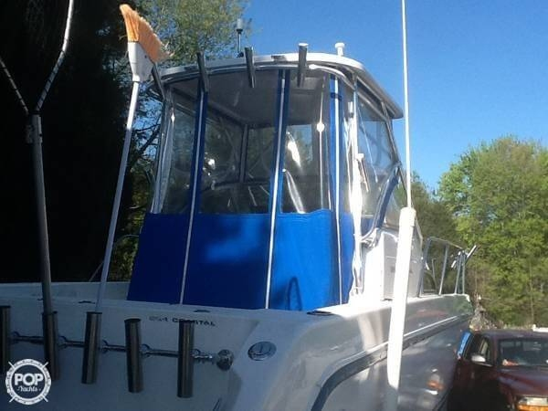 1997 Wellcraft 264 Coastal - Photo #4