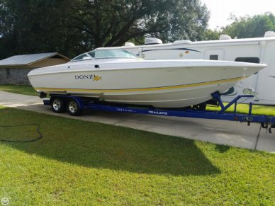 Donzi 28ZX, 28', for sale - $33,977