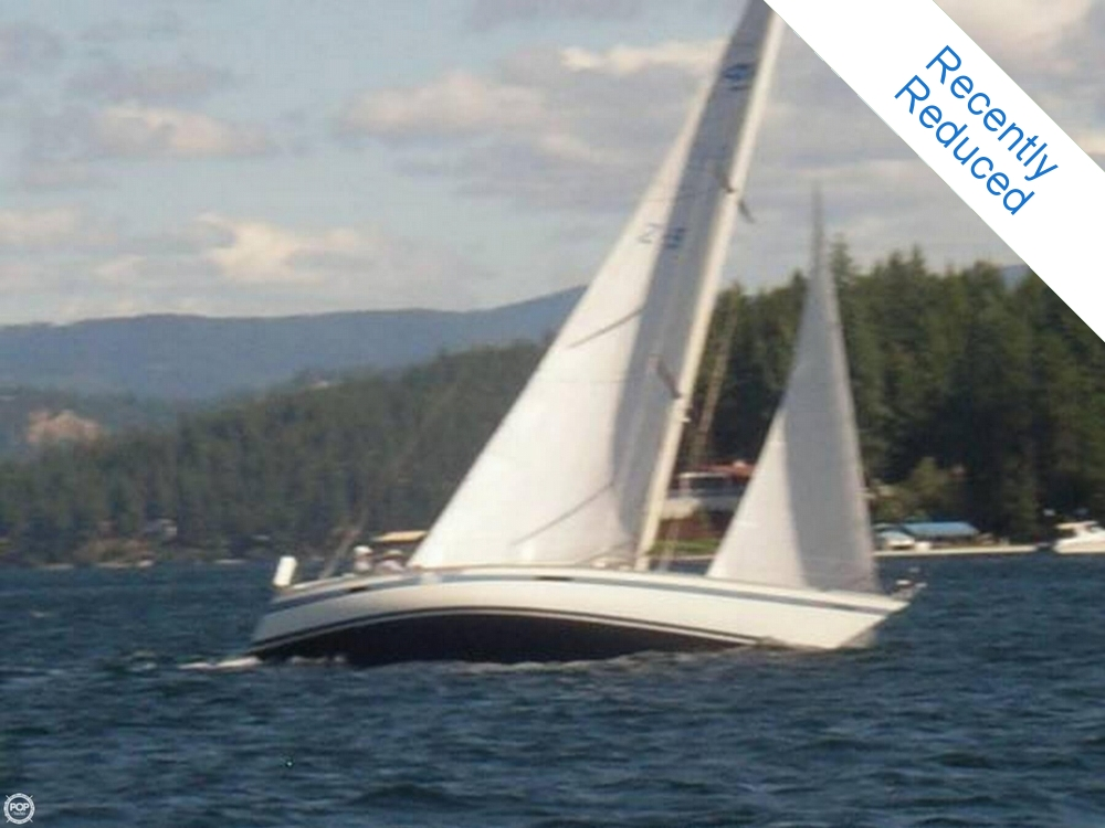 Used Boats For Sale in Spokane, Washington by owner | 1980 Bianca 41