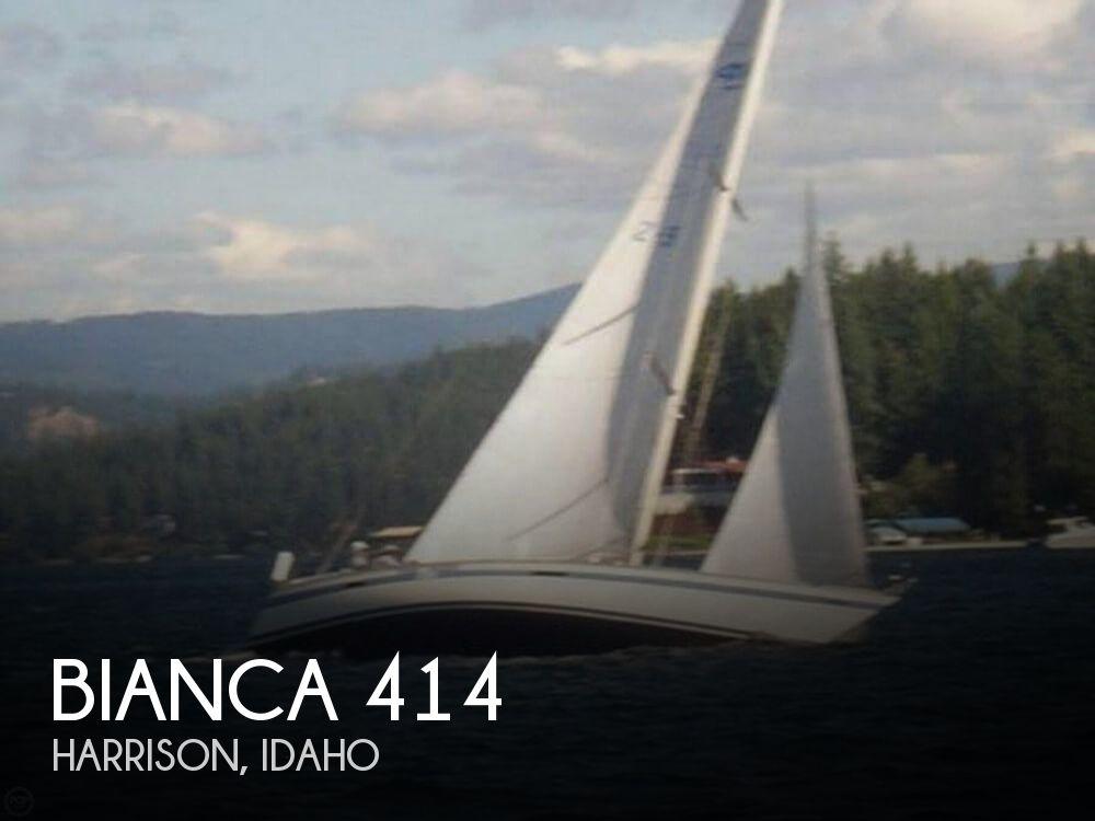 1980 Bianca 414