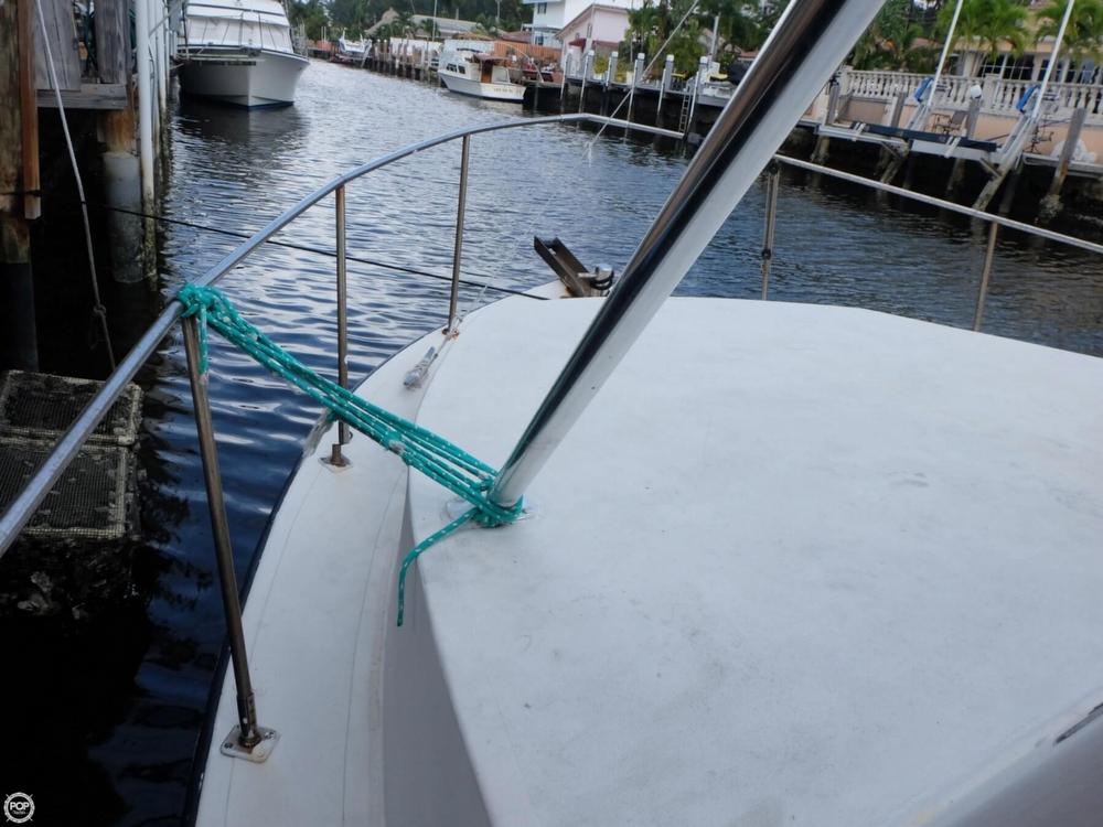 1986 Kingfisher 31 - Photo #15