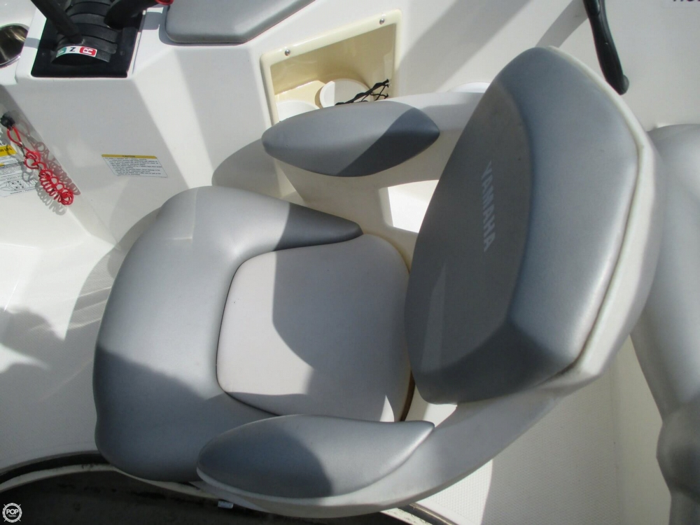 2000 Yamaha boat for sale, model of the boat is 1800 XR & Image # 9 of 40
