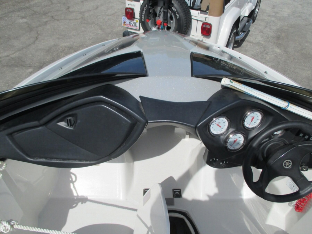 2000 Yamaha boat for sale, model of the boat is 1800 XR & Image # 23 of 40