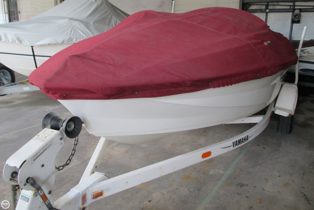 2000 Yamaha boat for sale, model of the boat is 1800 XR & Image # 26 of 40