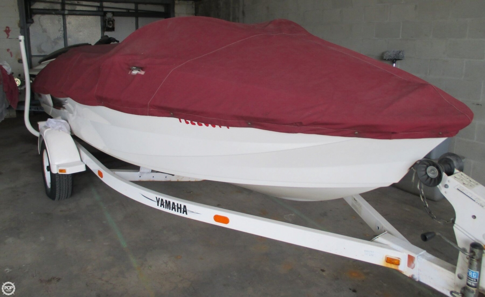 2000 Yamaha boat for sale, model of the boat is 1800 XR & Image # 27 of 40