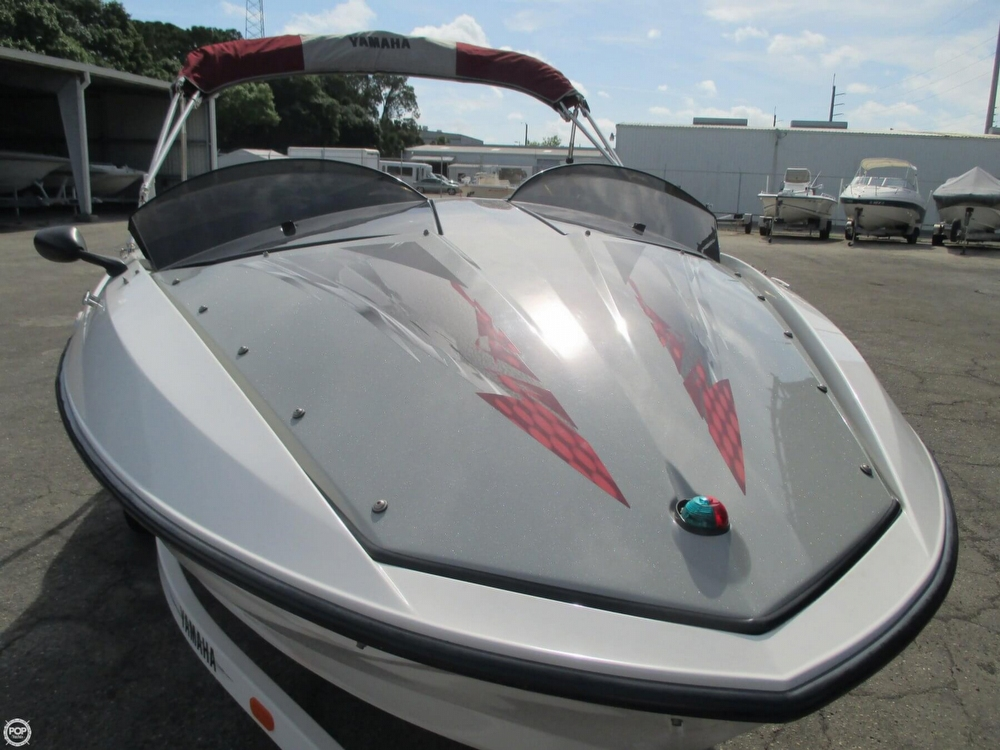 2000 Yamaha boat for sale, model of the boat is 1800 XR & Image # 29 of 40