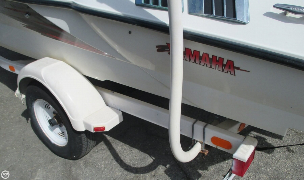 2000 Yamaha boat for sale, model of the boat is 1800 XR & Image # 33 of 40