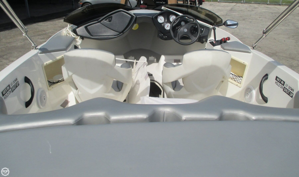 2000 Yamaha boat for sale, model of the boat is 1800 XR & Image # 38 of 40