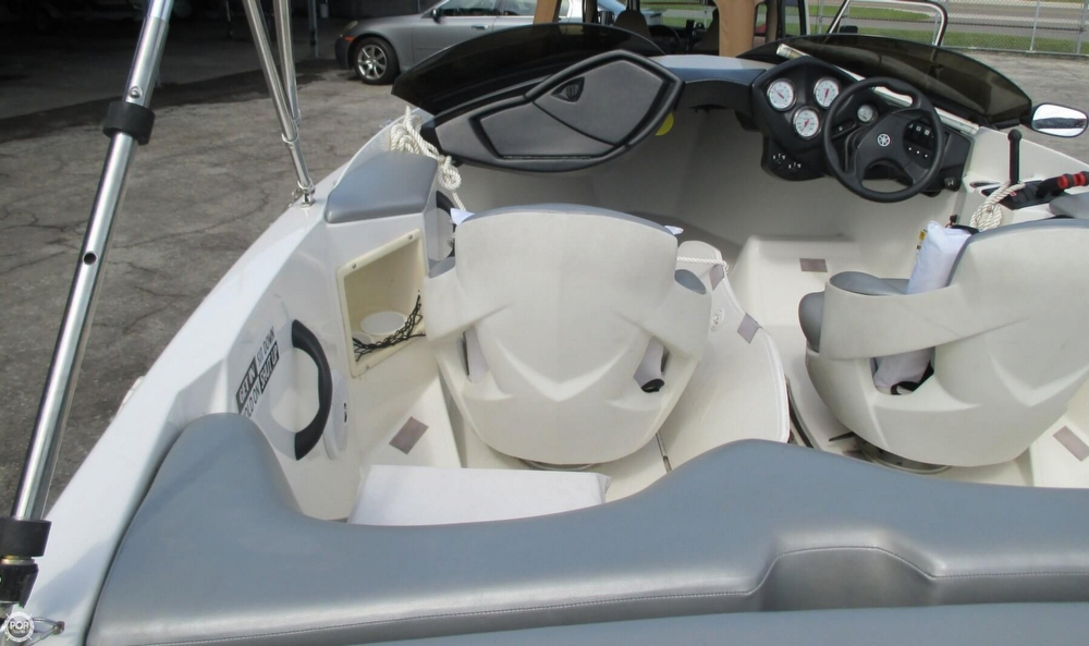 2000 Yamaha boat for sale, model of the boat is 1800 XR & Image # 40 of 40