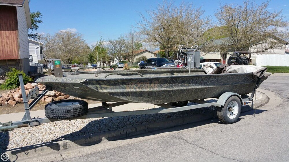 Mud Boats For Sale >> Excel 1854 Boat For Sale In Magna Ut For 15 000 078285