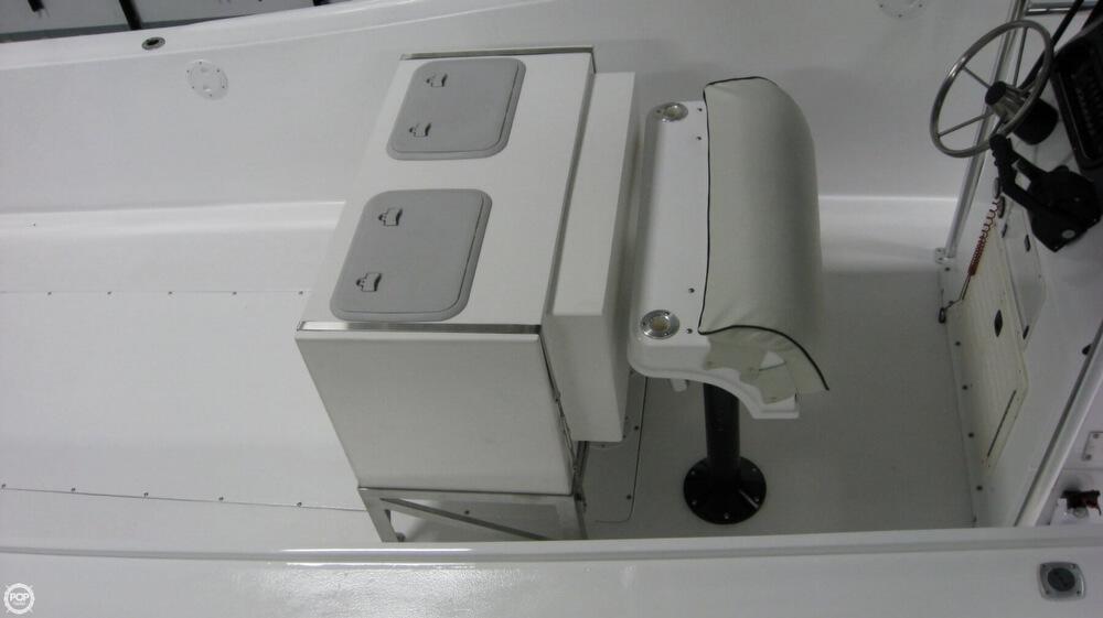 1996 Mako 261 Center Console - Photo #11