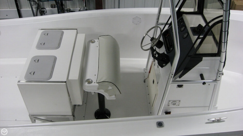 1996 Mako 261 Center Console - Photo #12