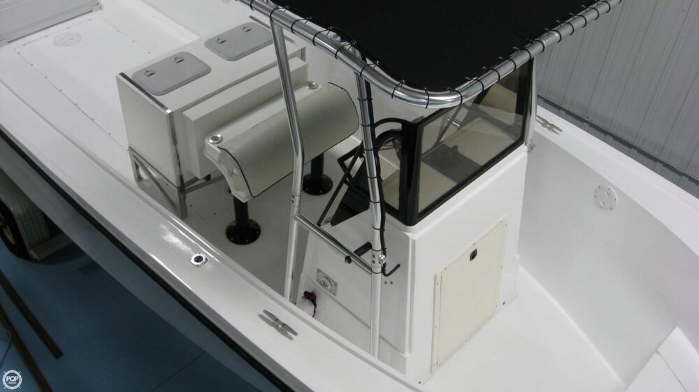 1996 Mako 261 Center Console - Photo #14