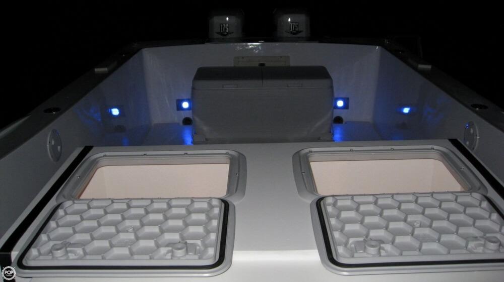 1996 Mako 261 Center Console - Photo #24