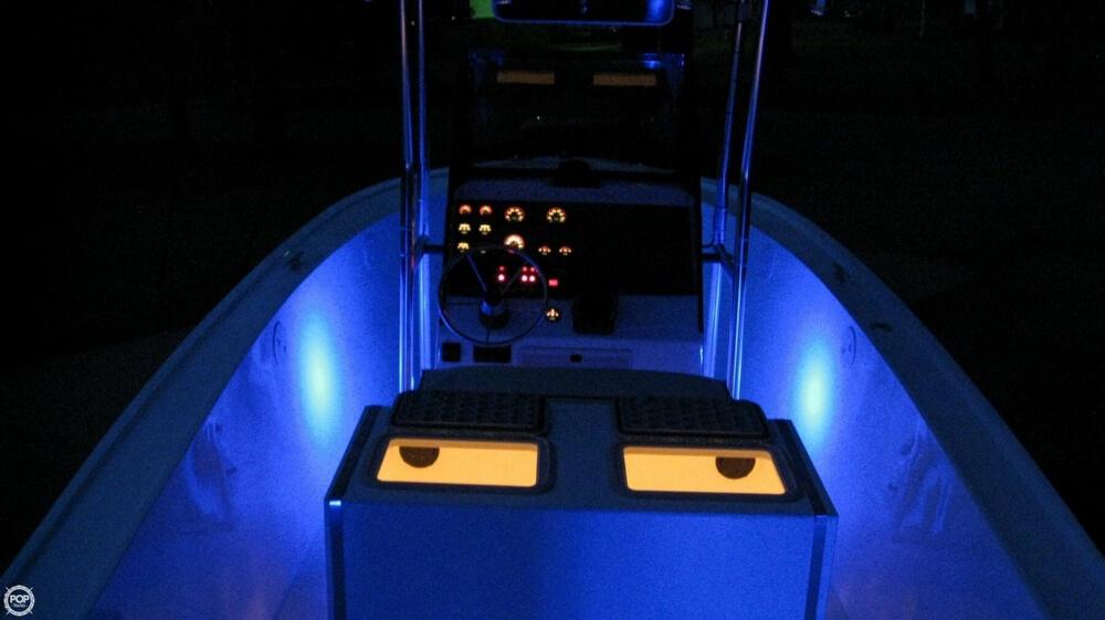 1996 Mako 261 Center Console - Photo #26