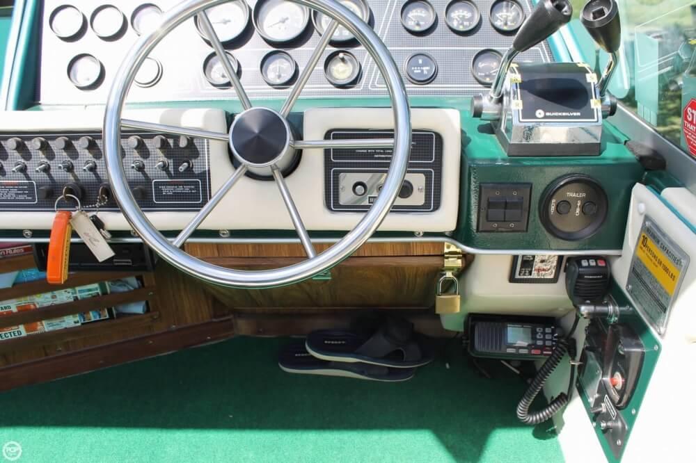 Helm Station Dashboard
