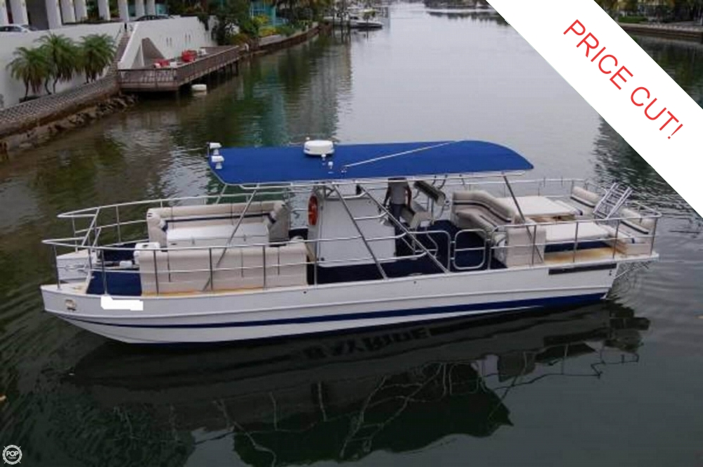Used Ocean Express Boats For Sale by owner | 1998 Ocean Express 39