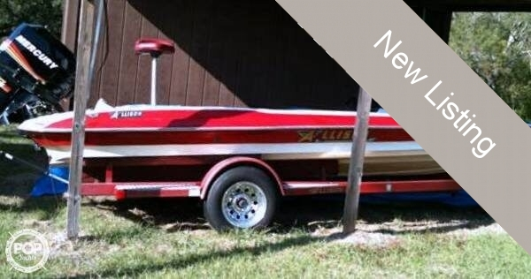 Used Allison Boats For Sale by owner | 1988 Allison 20