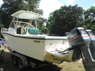 Mako 250B Walkaround, 250, for sale - $19,990