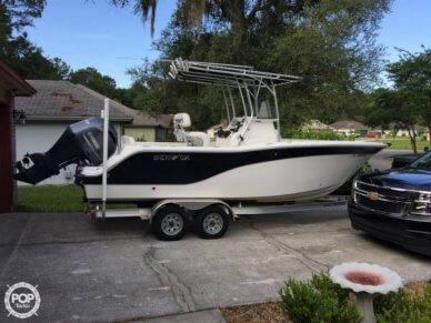 Sea Fox 226 Commander, 22', for sale - $51,700